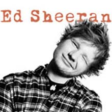 Accurate guitar tabs and chords by Ed Sheeran