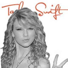 Accurate guitar tabs and chords by Taylor Swift