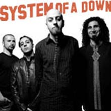 Accurate guitar tabs and chords by System Of A Down