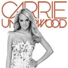 Accurate guitar tabs and chords by Carrie Underwood