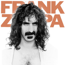 Accurate guitar tabs and chords by Frank Zappa