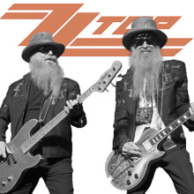 Accurate guitar tabs and chords by ZZ Top