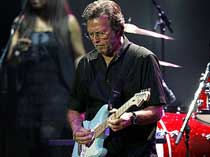 Eric Clapton Wonderful tonight Guitar tab