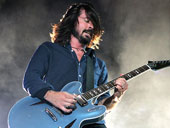 Foo Fighters guitar tabs