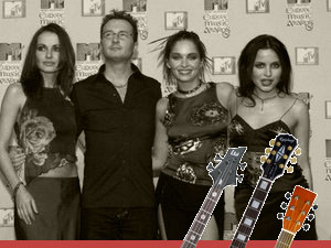 guitar tabs and guitar chords by Corrs