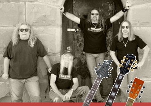 Learn Kentucky Headhunters on bass and guitar with tabs and chords
