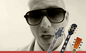 Pitbull chords and tabs for bass and guitar