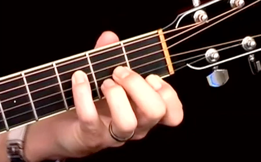 Learn To Play Aaug On Guitar Guitartabsexplorer