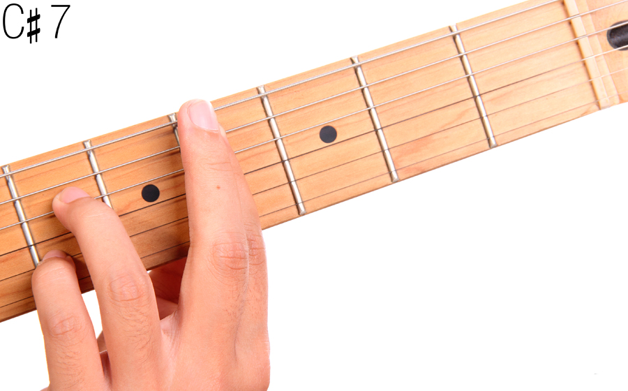 How To Play C7 Chord On Your Guitar Guitartabsexplorer