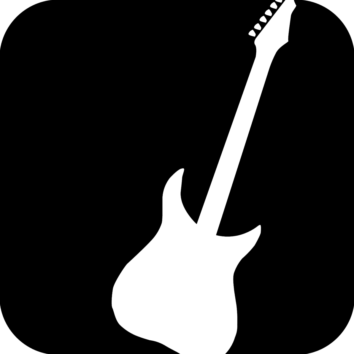 Guitar tabs explorer