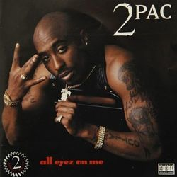 2pac bass tabs for Only god can judge me