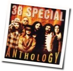 38 Special guitar chords for Second chance