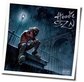 A Boogie Wit Da Hoodie tabs for Look back at it