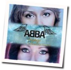 ABBA chords for Angeleyes (Ver. 2)