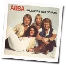 ABBA chords for Angeleyes (Ver. 3)