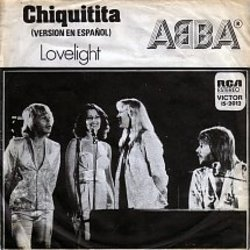 ABBA tabs for Chiquitita (Ver. 2)