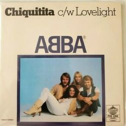 ABBA tabs for Chiquitita (Ver. 3)