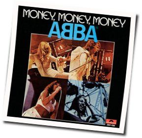 ABBA chords for Crazy world