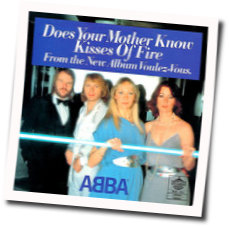 ABBA tabs for Does your mother know