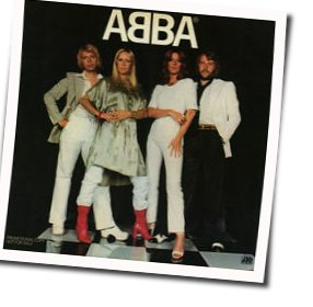 ABBA bass tabs for Eagle