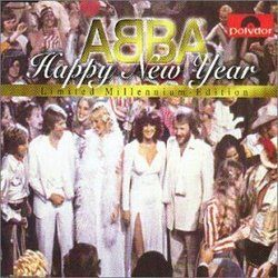 ABBA chords for Happy new year