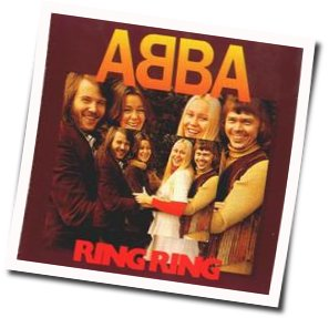 ABBA tabs for Ring ring