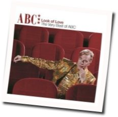 ABC bass tabs for The look of love 1990 mix