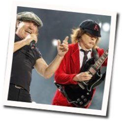 AC/DC tabs for Are you ready