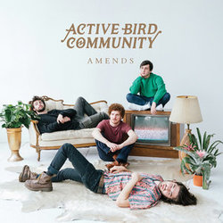 Active Bird Community guitar tabs for Home