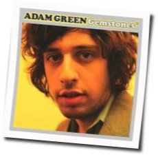 Green Adam tabs and guitar chords