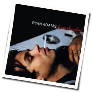 Ryan Adams chords for Come pick me up