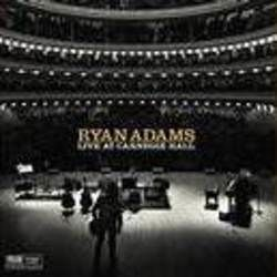 Ryan Adams chords for This is where we meet in my mind
