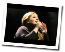 Adele guitar chords for Melt my heart to stone acoustic