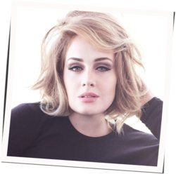 Adele guitar tabs for Rumour has it acoustic