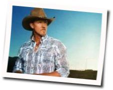 Trace Adkins chords for All i ask for anymore