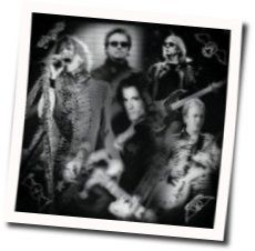 Aerosmith chords for Come together