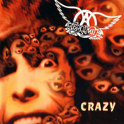 Aerosmith Crazy (Ver2) Bass tabs