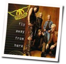 Aerosmith chords for Fly away from here (Ver. 4)
