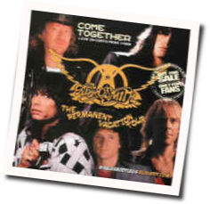 aerosmith sweet emotion tabs and chods