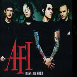 Afi tabs for Miss murder