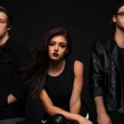 Against The Current chords for Running with the wild things