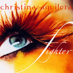 Christina Aguilera bass tabs for Fighter (Ver. 2)