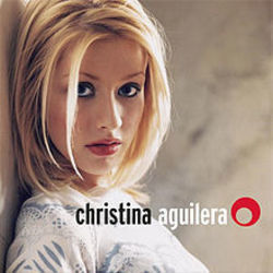 Christina Aguilera guitar chords for When you put your hands on me