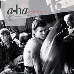 A-ha tabs and guitar chords