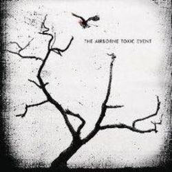 The Airborne Toxic Event chords for Something you lost