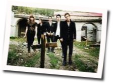 The Airborne Toxic Event chords for Timeless