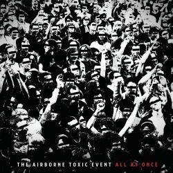 The Airborne Toxic Event chords for Welcome to your wedding day