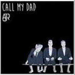 Ajr chords for Call my dad