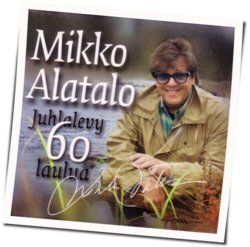 Mikko Alatalo tabs and guitar chords