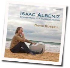 Isaac Albeniz tabs and guitar chords